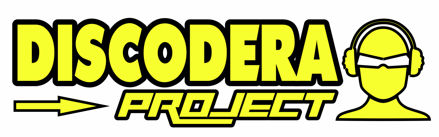 Discodera Project Logo