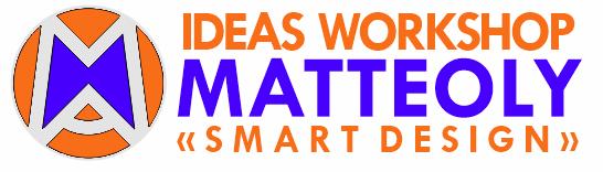 Matteoly Logo